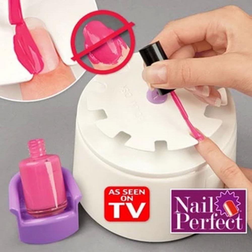 Nail Art Supply Perfect Kit Creative Design Salon Equipment Tools Polish Tool Business Supplies